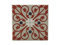 Living & Giving Maxwell & Williams Medina Ceramic Coaster Sefrou 9cm