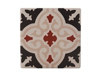 Living & Giving Maxwell & Williams Medina Ceramic Coaster Bahia 9cm