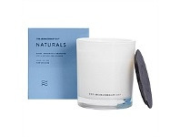 Living & Giving The Aromatherapy Co. Waterlily & Geranium Candle 370g