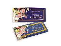 Living & Giving Seven Sisters Moment Tray 23x11cm