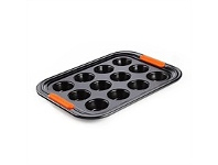 Living & Giving Le Creuset Mini Muffin Tray 12 Cup