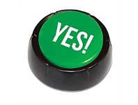 Living & Giving The YES! Button
