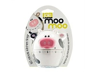 Living & Giving Joie Moo Moo Timer