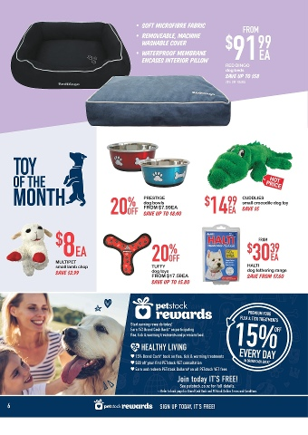 Shop Smart And Save October 2019