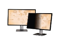 "Officeworks 3M Vikuiti 24"" Widescreen Monitor Privacy Filter"