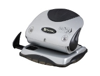 Officeworks Rexel P215 Small 2 Hole Punch
