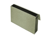 Officeworks Marbig Heavy Duty Expanding File Wallet