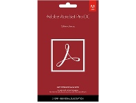 Officeworks Adobe Acrobat Pro DC 3 Year PC Card
