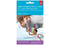 Officeworks Adobe Photoshop and Premiere Elements 2020 1 Device Card