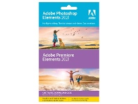 Officeworks Adobe Photoshop Premiere Elements Education 2021 Windows ESD