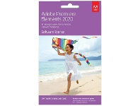 Officeworks Adobe Premiere Elements 2020 1 Device Card