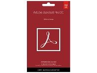 Officeworks Adobe Acrobat Pro DC 3 Year PC Download