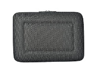 "Officeworks AGVA Resilient EVA Laptop Sleeve 13.3"" Black"