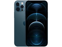 Officeworks Apple iPhone 12 Pro 256GB Pacific Blue
