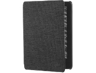 """Officeworks Kindle Fabric Cover for 6"""" E-Reader with Front Light Black"""