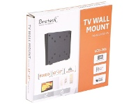 "Officeworks Brateck 13-27"" Fixed Wall Mount Bracket"