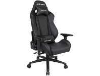 Officeworks Anda Seat AD7 Gaming Chair Black
