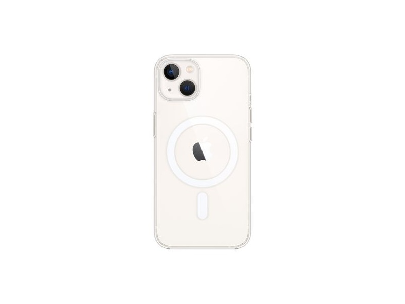 Apple iPhone 13 Case with MagSafe Clear