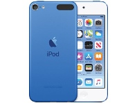 Officeworks Apple iPod Touch 128GB 2019 Blue