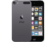 Officeworks Apple iPod Touch 256GB 2019 Space Grey