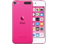 Officeworks Apple iPod Touch 32GB 2019 Pink