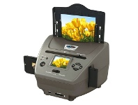 Officeworks QPIX Photo Standalone Film and Print Scanner