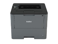 Officeworks Brother Wireless Mono Laser Printer HL-L6200DW