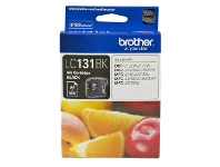 Officeworks Brother LC 131 Ink Cartridge Black