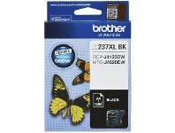 Officeworks Brother LC 237XL Ink Cartridge Black