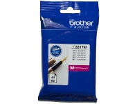 Officeworks Brother LC 3317 Ink Cartridge Magenta