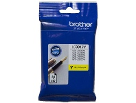 Officeworks Brother LC 3317 Ink Cartridge Yellow