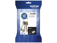 Officeworks Brother LC 3333 Ink Cartridge Black
