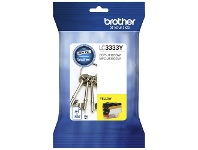 Officeworks Brother LC 3333 Ink Cartridge Yellow