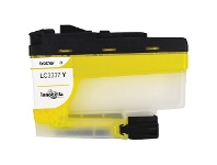 Officeworks Brother LC 3337 Ink Cartridge Yellow