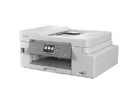 Officeworks Brother Inkvestment Inkjet MFC Printer MFC-J1300DW