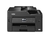 Officeworks Brother Wireless A3 Inkjet MFC Printer MFC-J5330DW