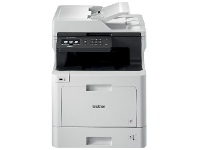 Officeworks Brother Wireless Colour Laser MFC Printer MFC-L8690CDW
