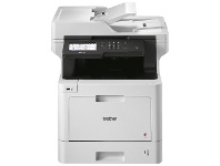 Officeworks Brother Wireless Colour Laser MFC Printer MFC-L8900CDW