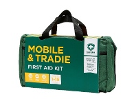Officeworks Brenniston Mobile and Tradie First Aid Kit
