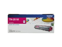 Officeworks Brother TN 251 Toner Cartridge Magenta