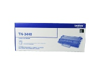 Officeworks Brother TN 3440 Toner Cartridge Black