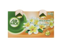 Officeworks Air Wick Mini Scent Fragrance 2 Pack