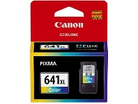 Officeworks Canon 641XL Tri Colour Ink Cartridge