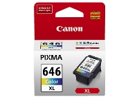 Officeworks Canon CL 646XL Ink Tri Colour