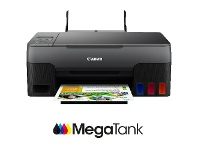 Officeworks Canon PIXMA MegaTank Printer G3620