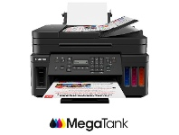 Canon Pixma MegaTank MFC Printer AIOG7065 Value Pack