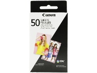 Canon Mini Photo Printer Paper 50 Sheets