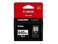 Officeworks Canon PG 640 Super High Yield Ink Cartridge Black