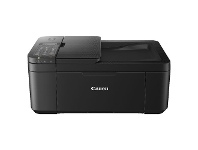 Officeworks Canon Home Office A4 Colour Inkjet MFC Printer TR4560