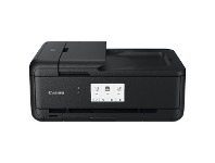 Officeworks Canon PIXMA Home A3 Colour Inkjet MFC Printer TS9560